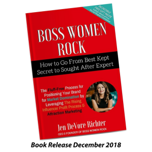 women's business book : Boss Women Rock