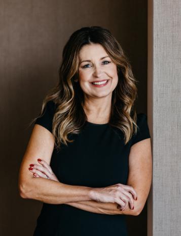 Women in Business Keynote Speaker Jen DeVore