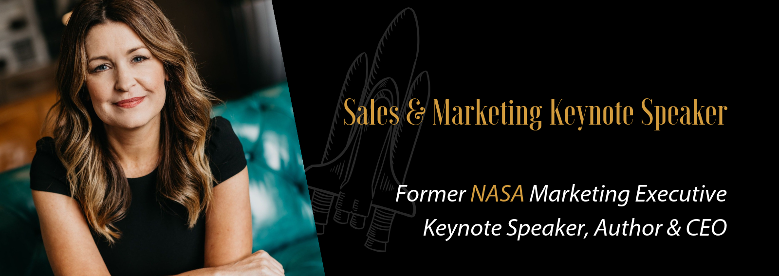 marketing keynote speaker