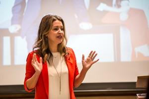 Personal Branding Speaker Jen DeVore Richter