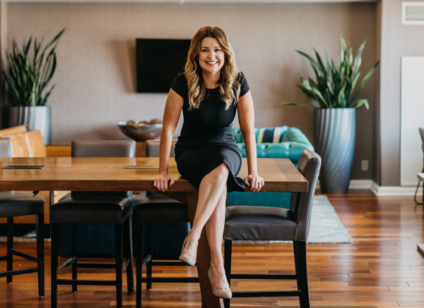top women's business coach