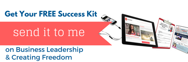 Get your free success kit