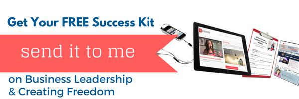Get your free success kit