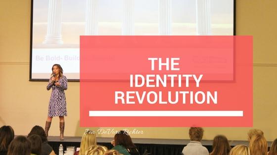 The identity revolution