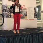 Keynote Speaker Jen DeVore Richter