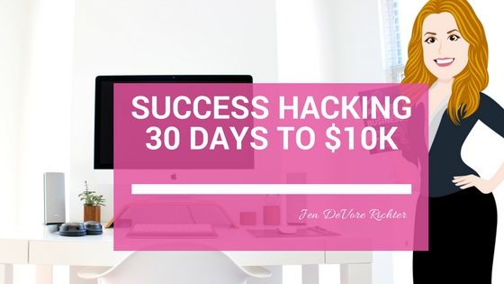 success hacking