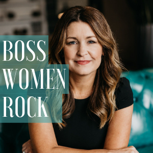 Top Female CEO Speaker - Boss Women Rock
