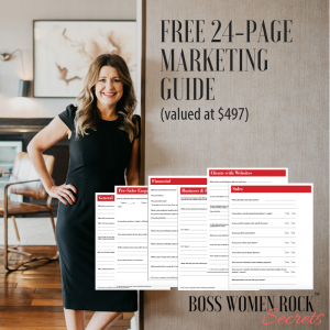 free sales and marketing guide