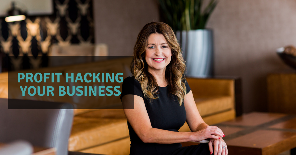 profit hacking your business