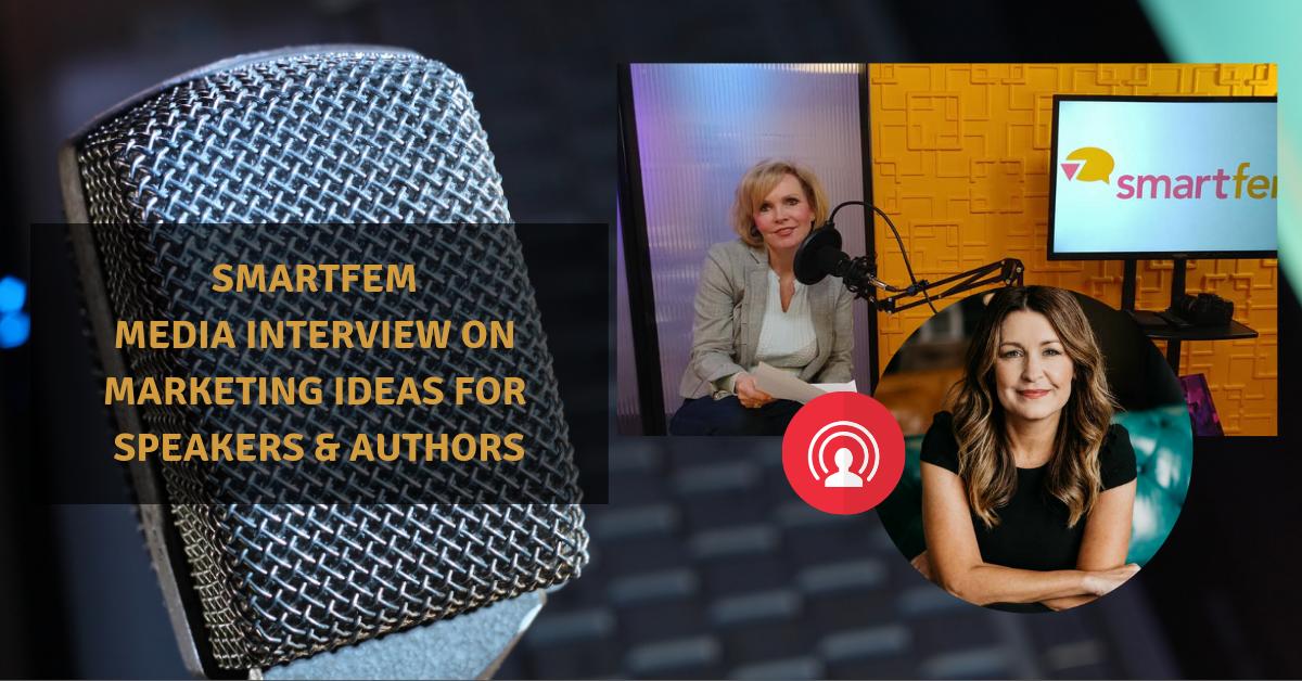 SmartFem Media Interview with Jen DeVore RIchter