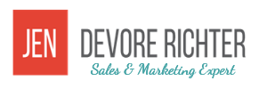 Sales & Marketing Keynote Speaker | Jen DeVore Richter