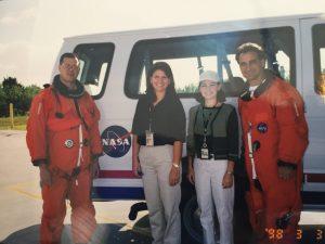 Jen DeVore NASA speaker