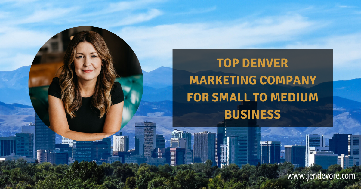 top denver marketing company