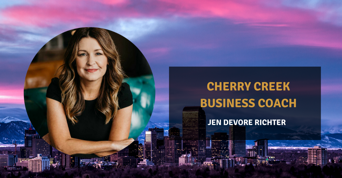 cherry creek business coach