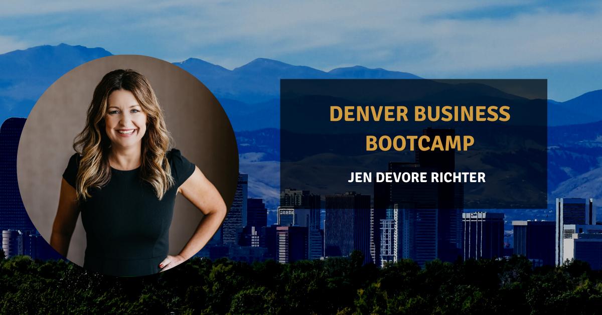 Denver Business Bootcamp