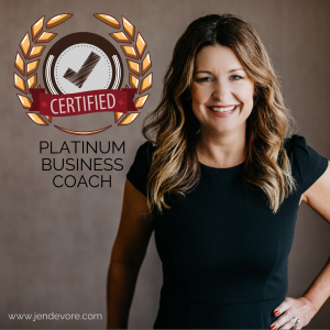Top Denver Business Coach Jen DeVore
