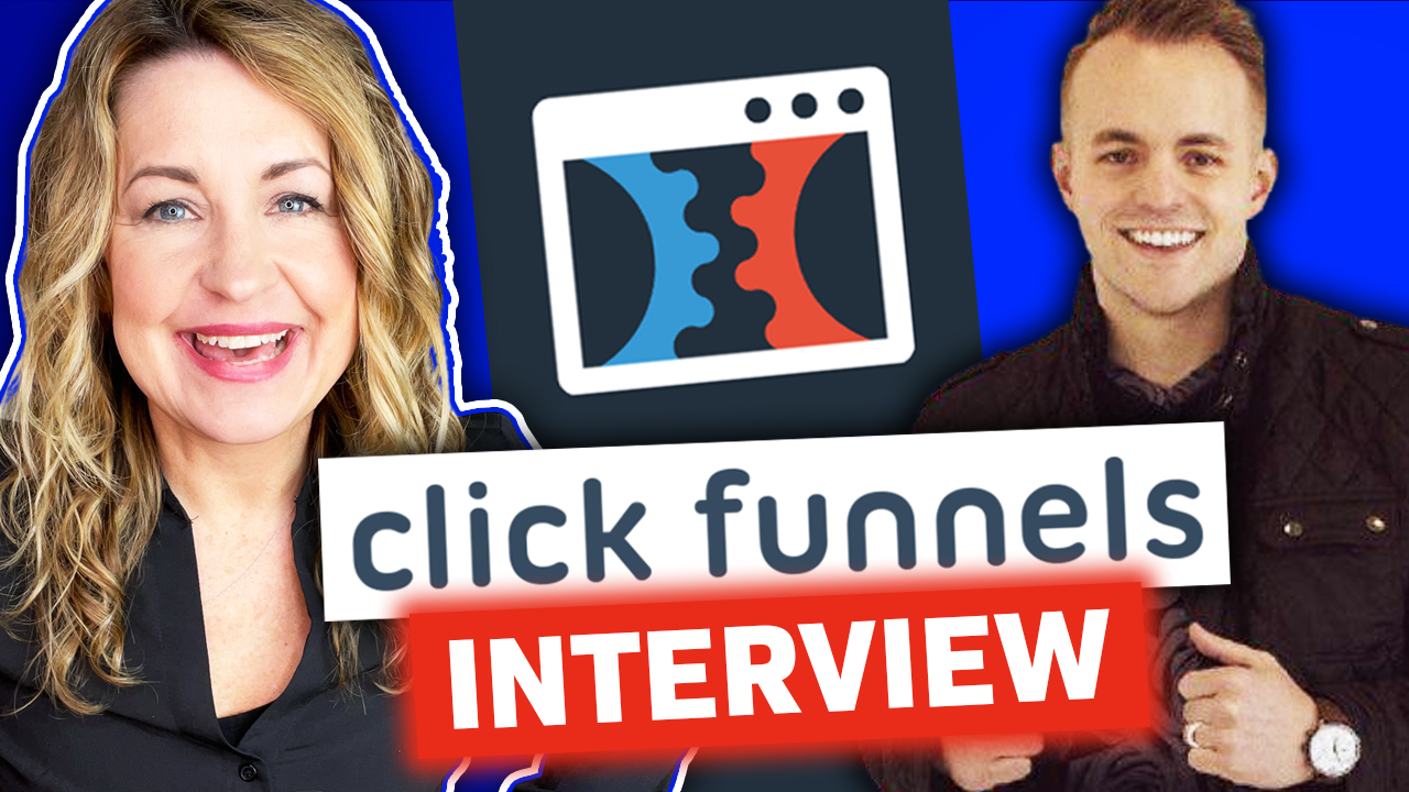 Affiliate Marketing for Beginners – ClickFunnels Interview